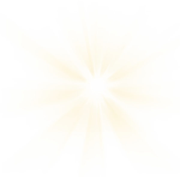 Light beams from sun clipart clip royalty free light beams PNG clip royalty free