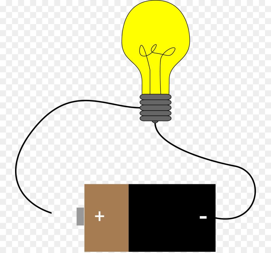 Light bulb battery clipart jpg royalty free stock Light Bulb Cartoon clipart - Electricity, Technology, Communication ... jpg royalty free stock