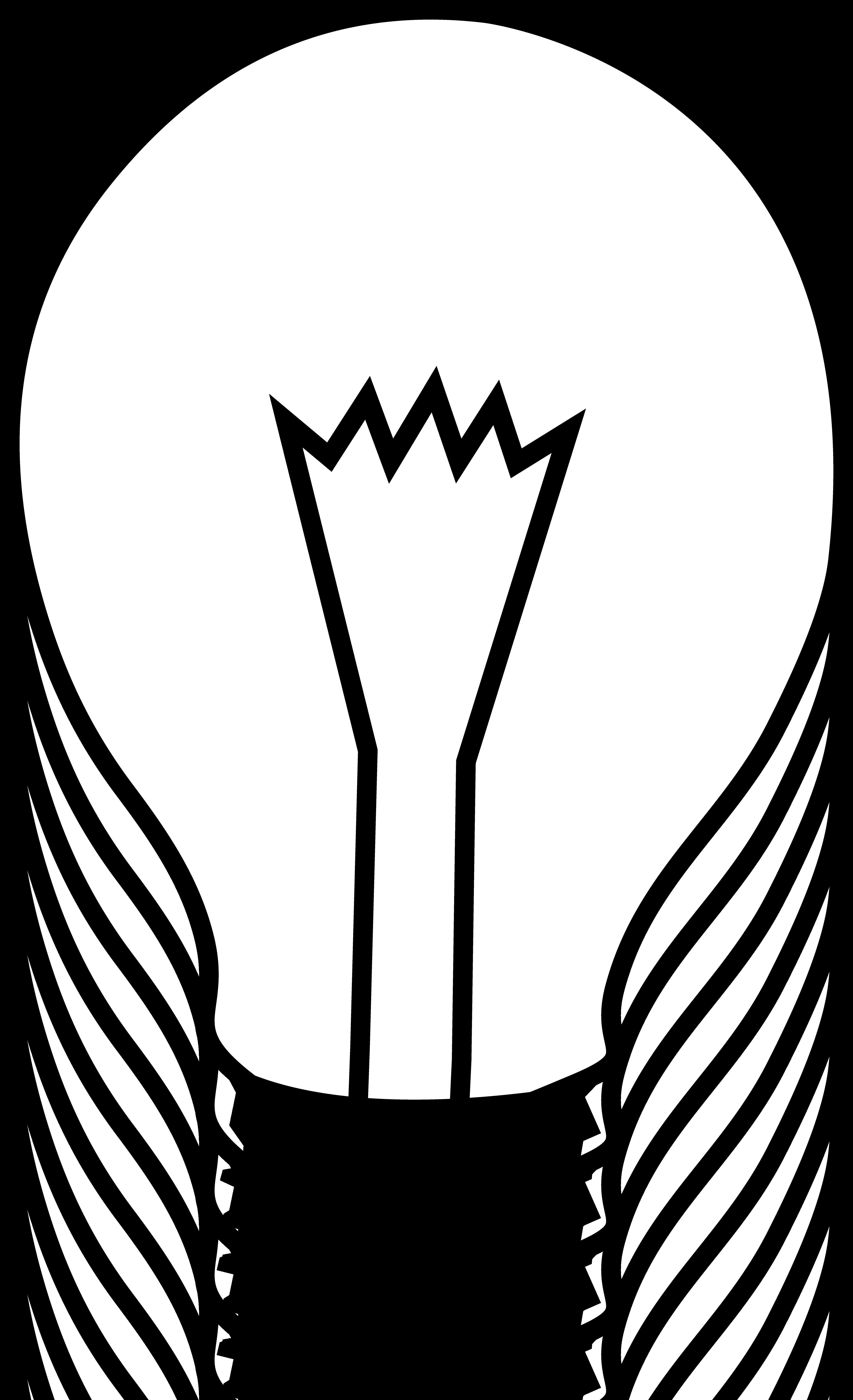 White lightbulb clipart image transparent library Light bulb lightbulb clipart free images 2 - ClipartPost image transparent library