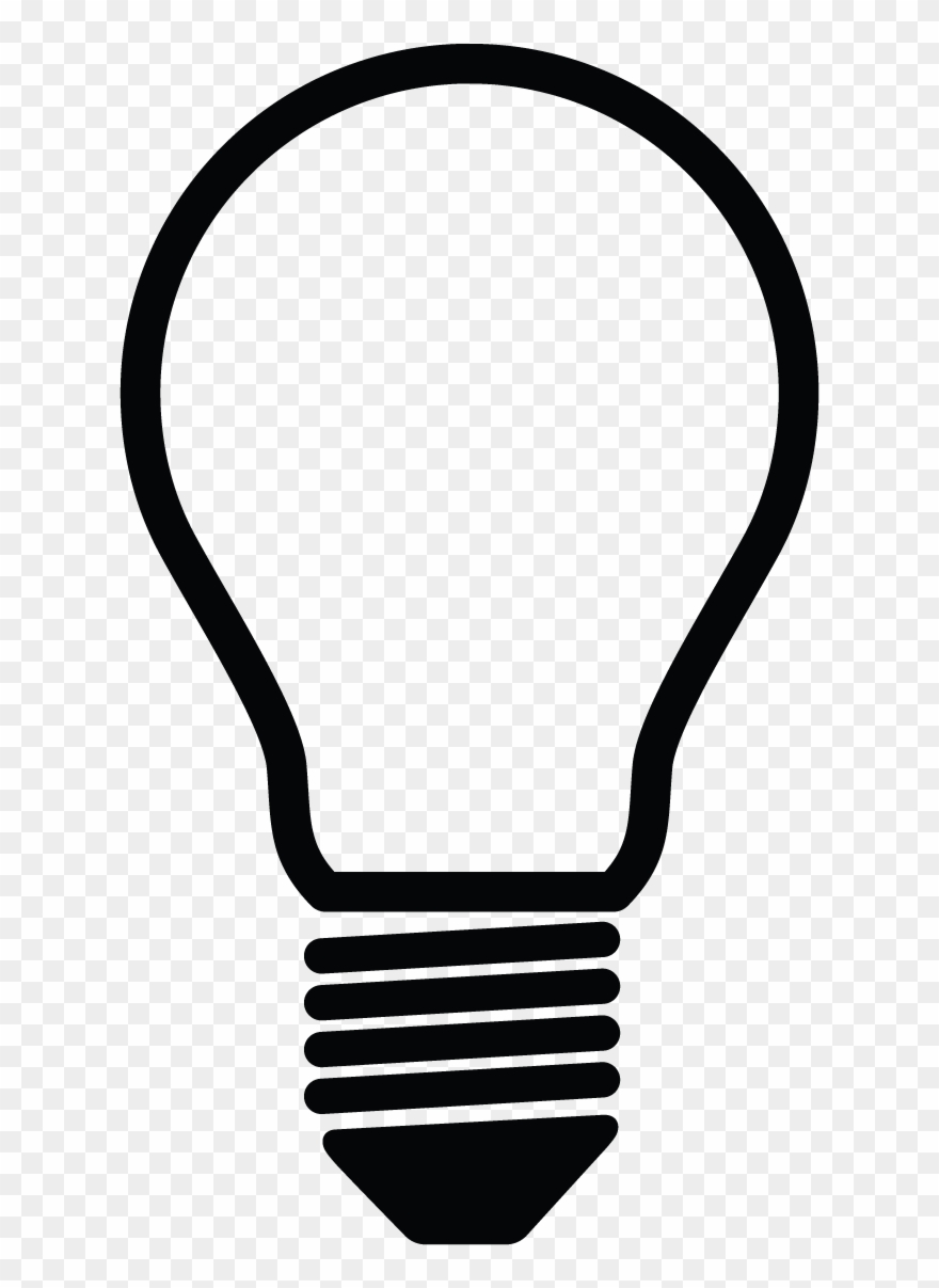 Light bulb clipart clip transparent library Africa Transparent Equatorial - Led Light Bulb Clip Art - Png ... clip transparent library
