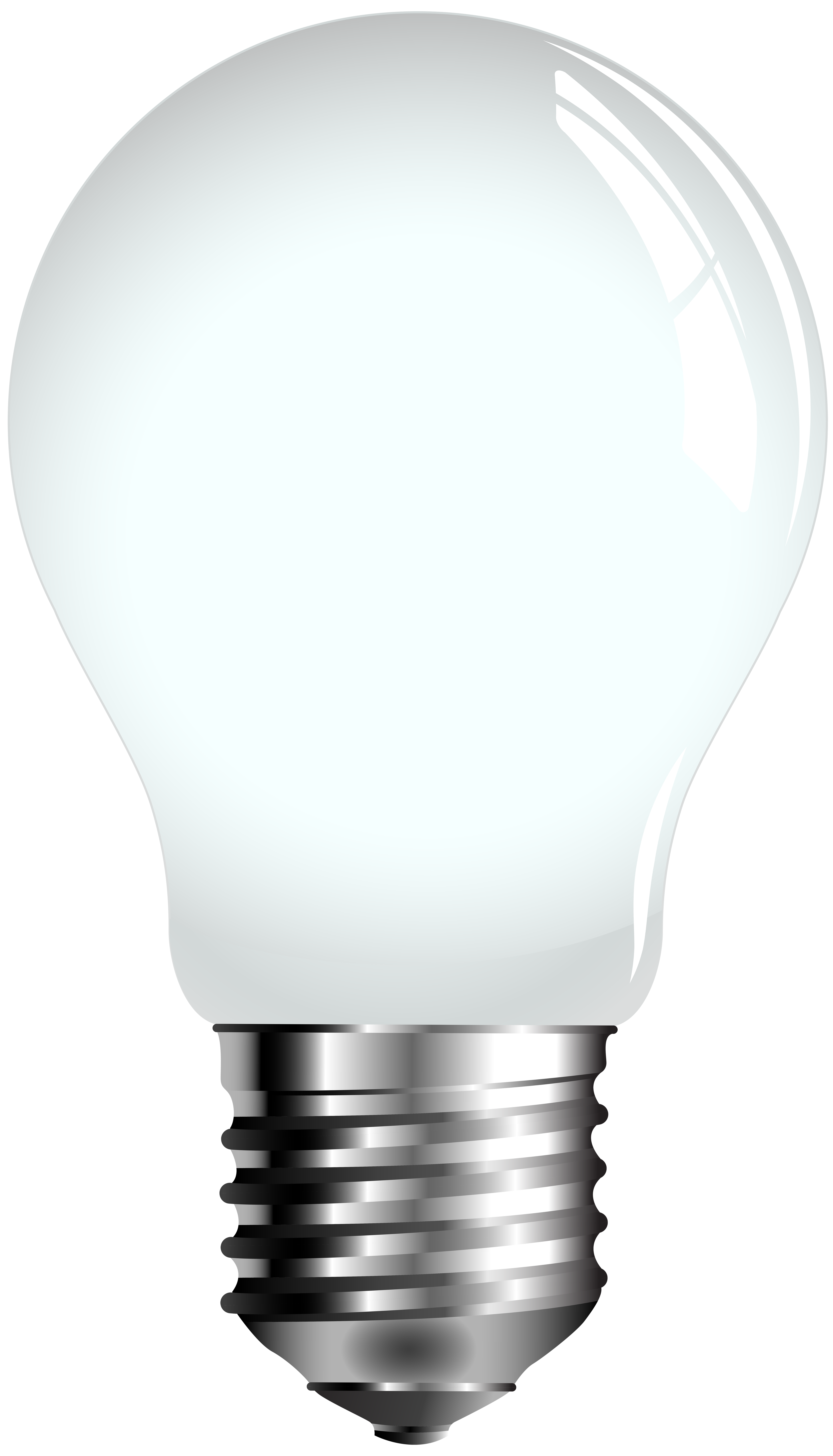 Light bulb with heart clipart graphic library Light Bulb PNG Clip Art - Best WEB Clipart graphic library