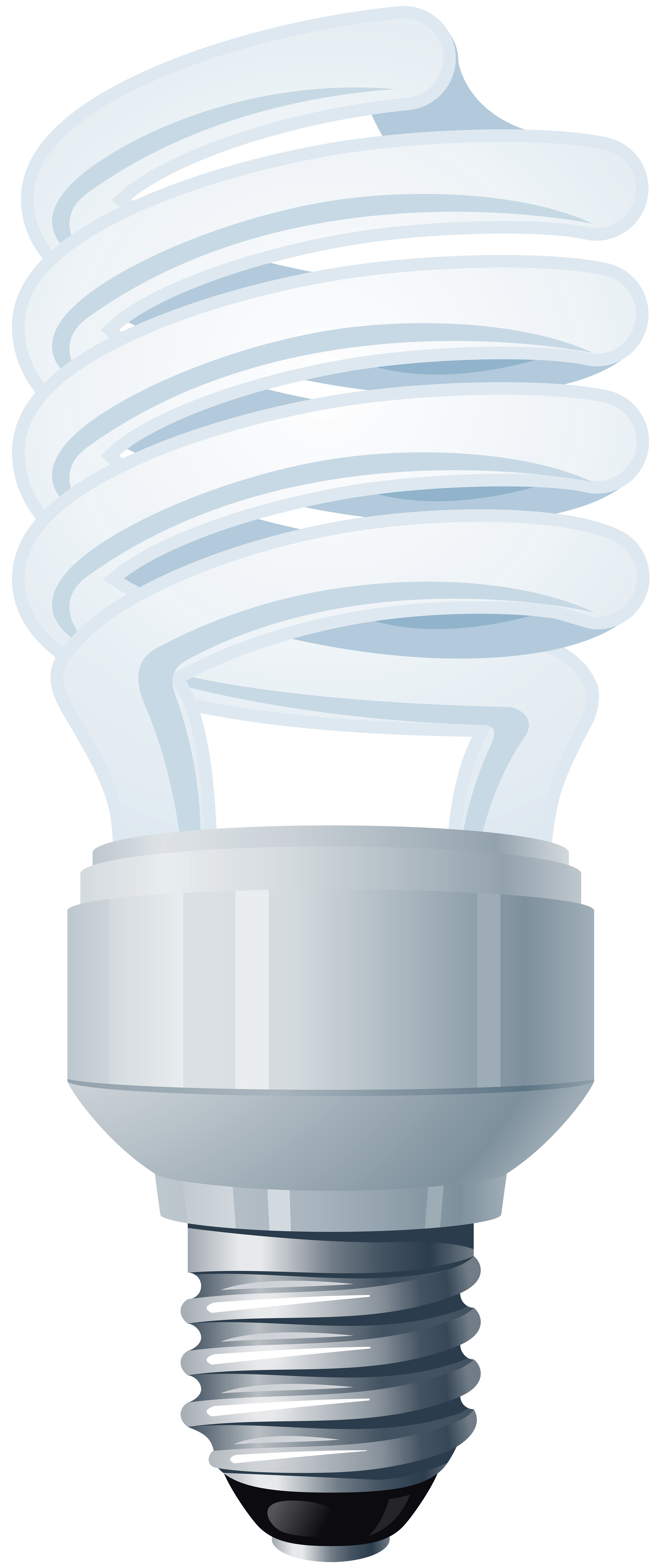 Light bulb with heart clipart picture download Energy Saving Light Bulb PNG Clip Art - Best WEB Clipart picture download