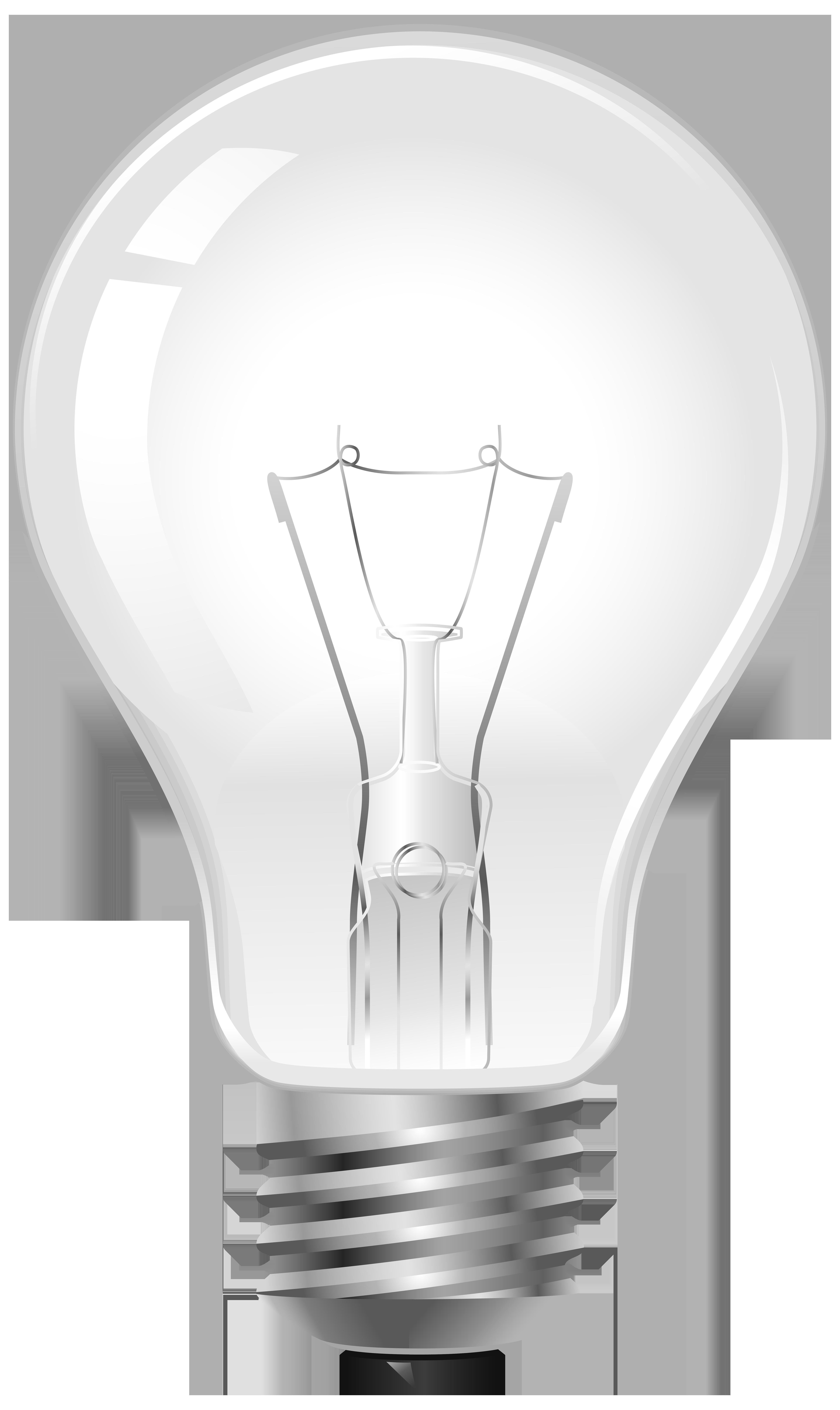 Light bulb with heart clipart vector transparent download Light Bulb PNG Clip Art - Best WEB Clipart vector transparent download