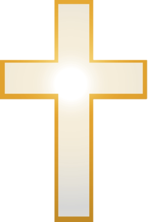 Light cross clipart clip library stock Ministries | Saint Edward clip library stock