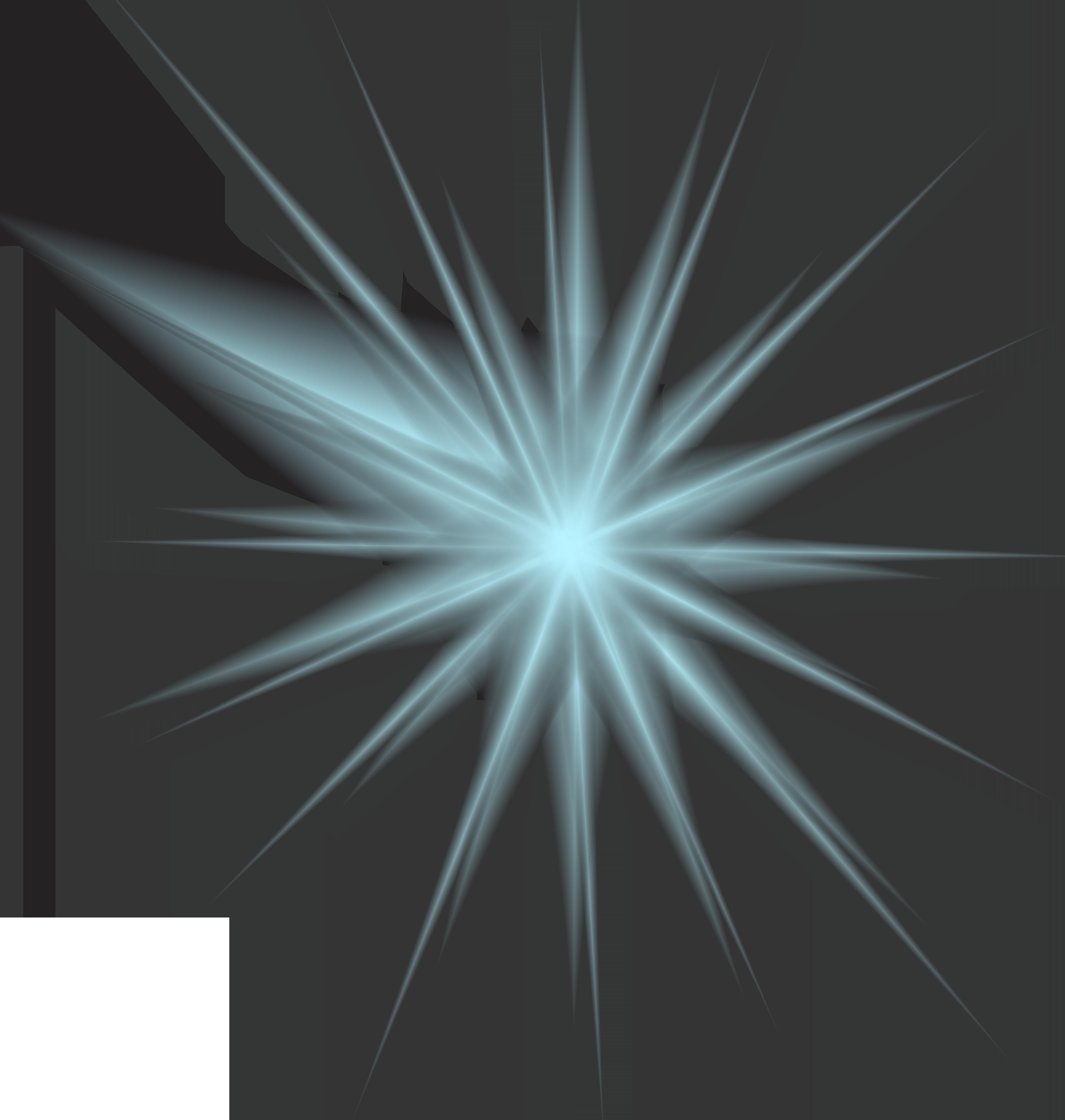 Light effect clipart image transparent Light Blue Effect Clip Art PNG Image | Gallery Yopriceville - High ... image transparent