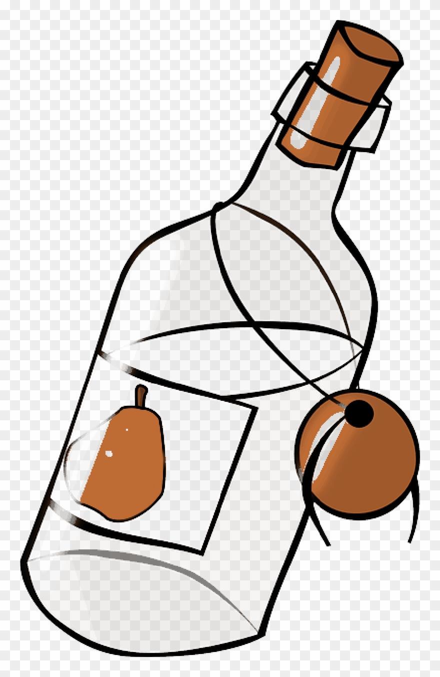 Light on clipart bottle clip transparent library Moonshine Bottle Clipart Cartoon Light - Liquor Vector Icon Png ... clip transparent library