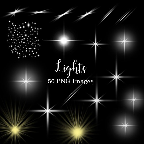 Light starburst cliparts clipart freeuse Lights #5 Clipart, Fairy Lights Clip Art, Party Lights Clipart, Lens ... clipart freeuse