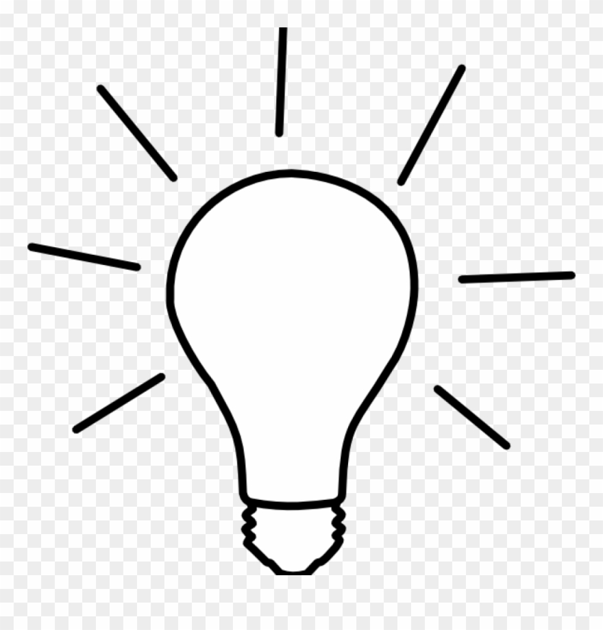 Lightbulf clipart graphic freeuse Lightbulb Clipart Idea Light Bulb Clip Art At Clker - Light Bulb ... graphic freeuse