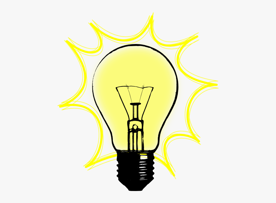 Free clipart big lightbulb in small lamp clip art royalty free download Light Bulb Lightbulb Clipart Free Images Clipartix - Vintage Light ... clip art royalty free download