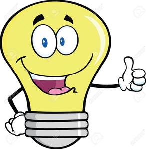 Lightbulb idea clipart clip art free Free Clipart Lightbulb Idea | Free Images at Clker.com - vector clip ... clip art free