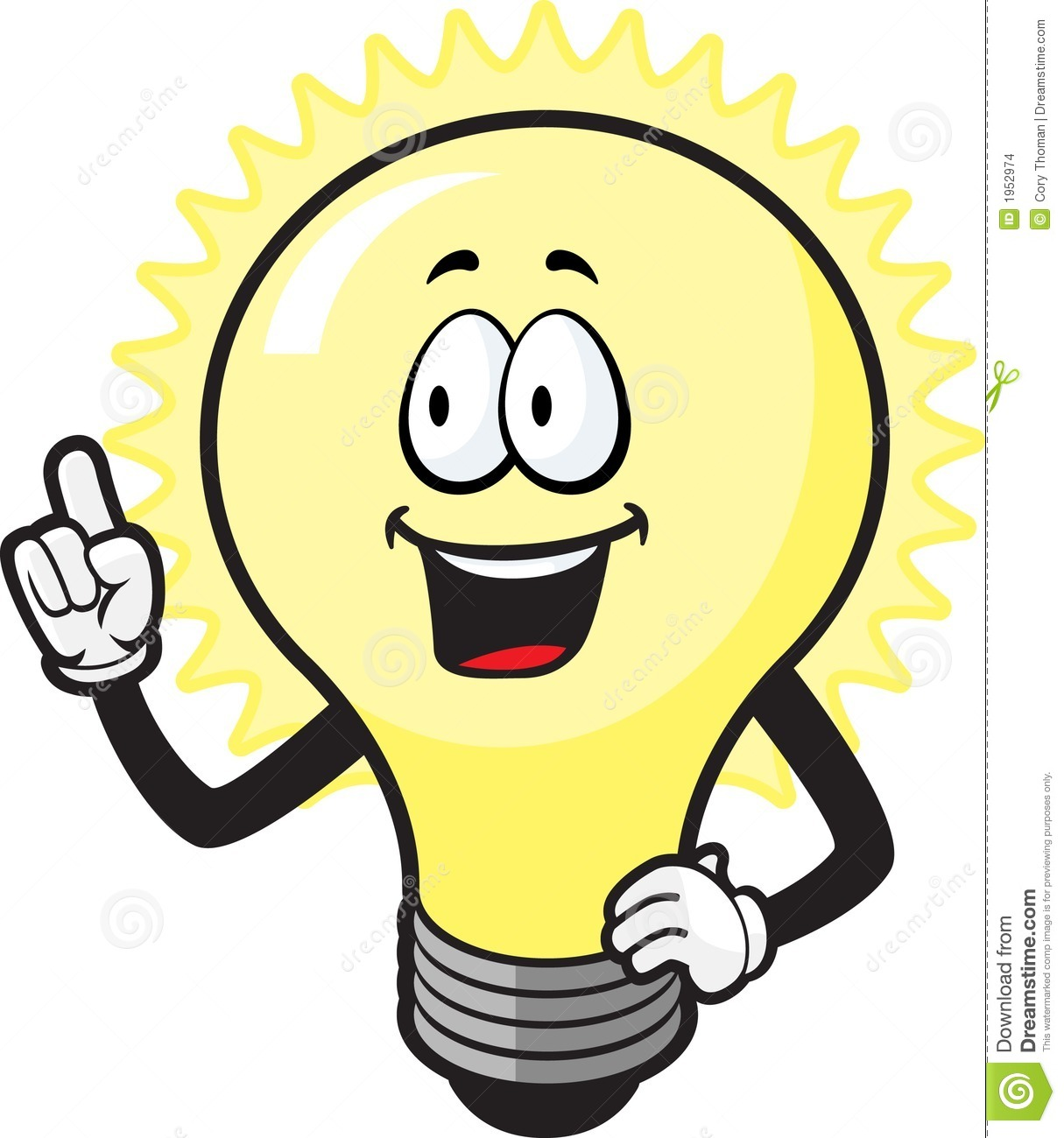 Lightbulb moment clipart clipart transparent library Light Bulb Image | Free download best Light Bulb Image on ClipArtMag.com clipart transparent library