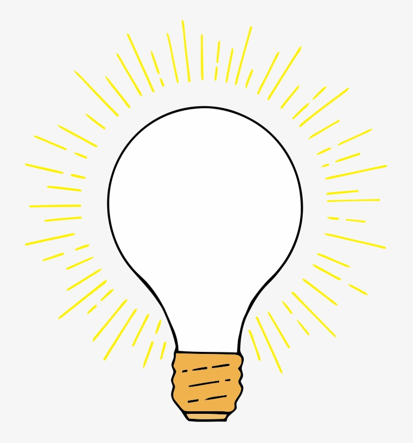 Lightbulb moment clipart clipart freeuse download Lights Clipart Lightbulb Moment - Light Bulb Moment - 720x800 PNG ... clipart freeuse download