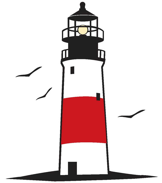 Lighthouse logo clipart picture black and white download Free Lighthouse Cliparts, Download Free Clip Art, Free Clip Art on ... picture black and white download