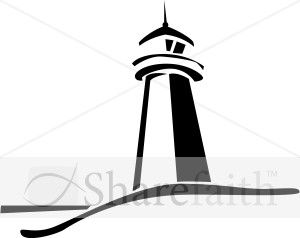 Lighthouse logo clipart clipart freeuse stock Collection of Lighthouse clipart | Free download best Lighthouse ... clipart freeuse stock