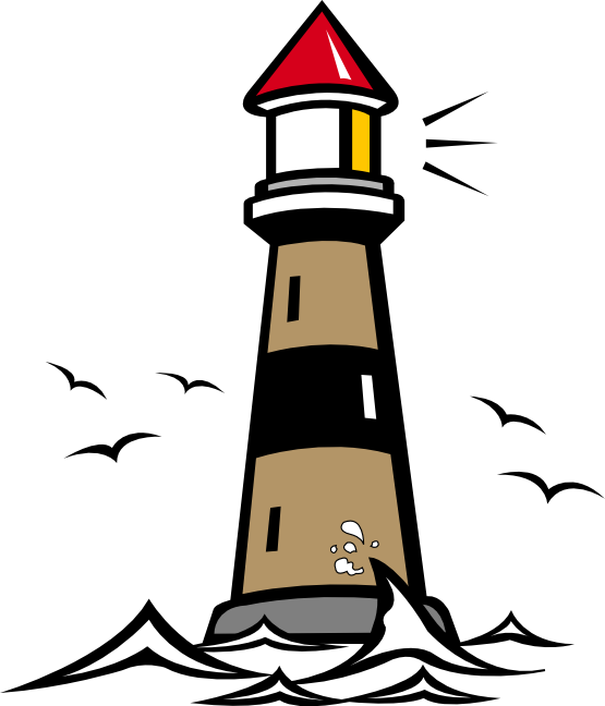Lighthouses clipart clip art library library Lighthouse Clipart Public Domain | Clipart Panda - Free Clipart ... clip art library library