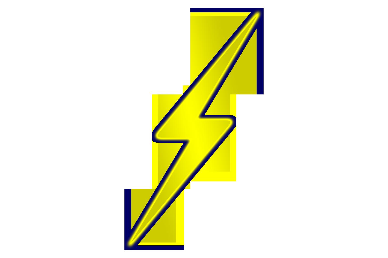 Lighting bult clipart svg library stock Lightning bolt lighting free clipart images clipartix 2 - Cliparting.com svg library stock