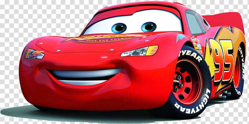 Lightning mcqueen cars 3 clipart image transparent stock Lightning McQueen Cars Mater Animated film, car transparent ... image transparent stock