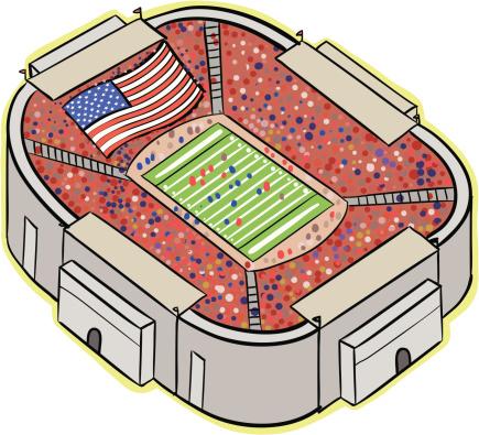 Lights turned off football stadium clipart jpg stock Free Football Stadium Cliparts, Download Free Clip Art, Free Clip ... jpg stock
