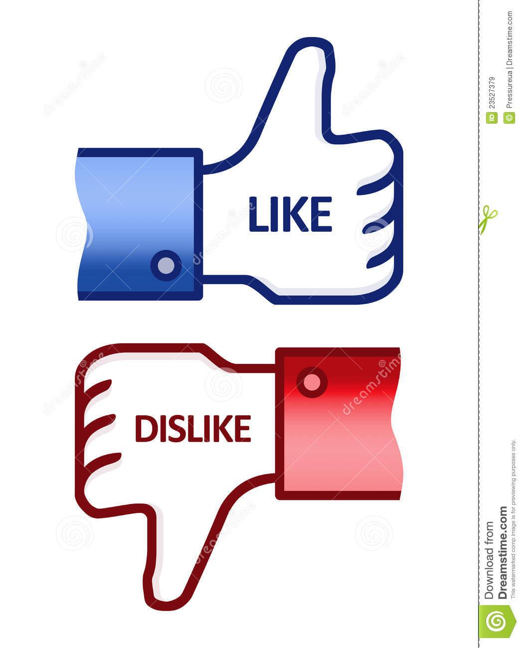 Like dislike clipart clip freeuse library Dislike Clipart clip freeuse library