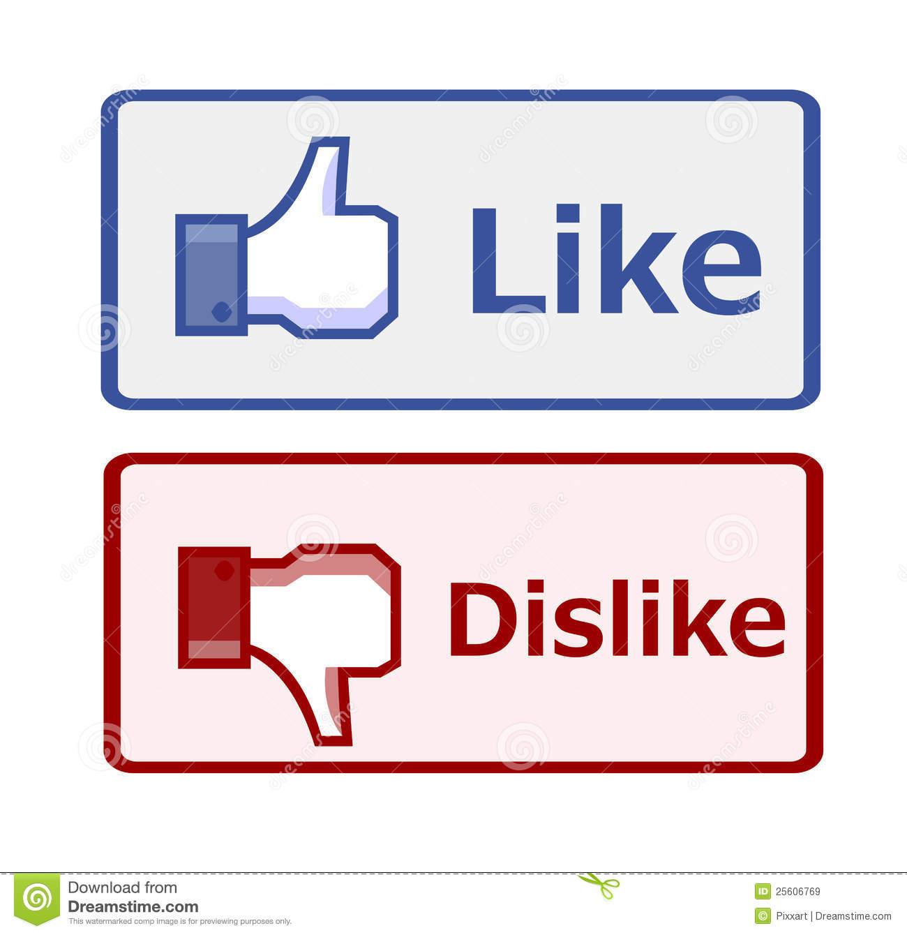 Like dislike clipart image free library Like dislike clipart - ClipartFest image free library