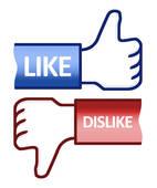 Like dislike clipart clip black and white stock Dislike Illustrations and Stock Art. 1,819 dislike illustration ... clip black and white stock
