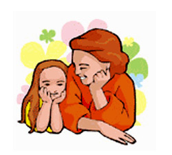 Like mother like daughter clipart freeuse library Day Clipart freeuse library