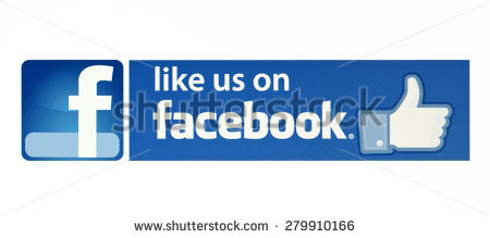 Like us on facebook clip art svg library stock Facebook Like Stock Photos, Royalty-Free Images & Vectors ... svg library stock