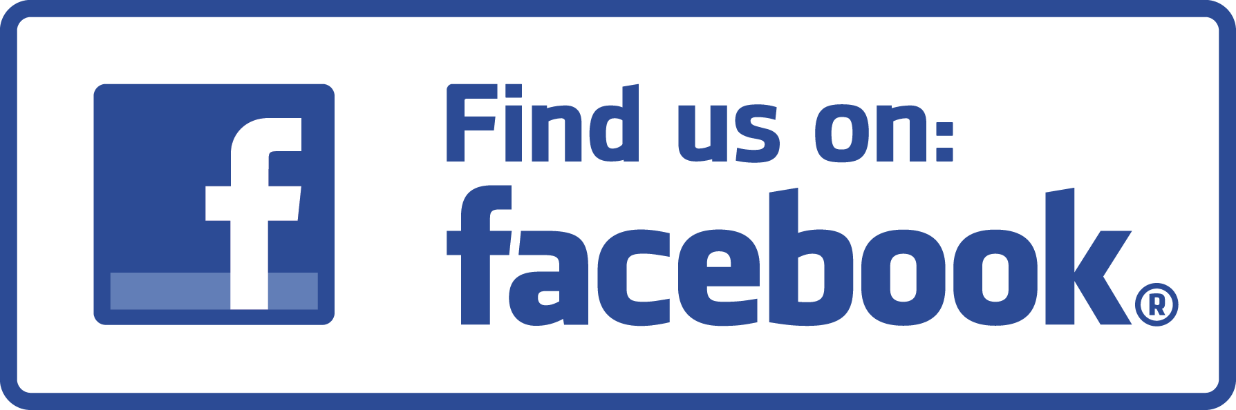 Like us on facebook clip art graphic free download Find Us On Facebook Logo Png graphic free download