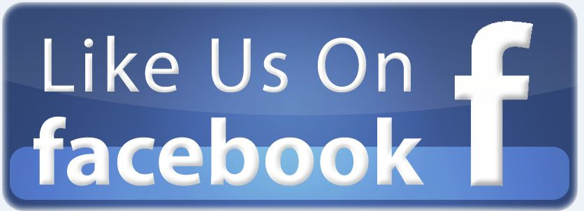 Like us on facebook clipart