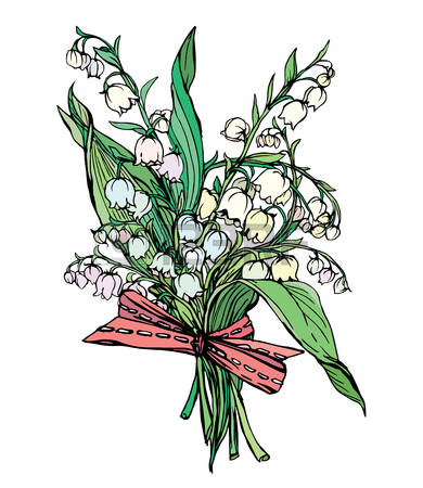 Lilies of the valley clipart graphic download 62+ Lily Of The Valley Clipart | ClipartLook graphic download