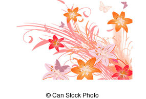 Lily graphics clip library Lily Stock Illustrations. 14,848 Lily clip art images and royalty ... clip library