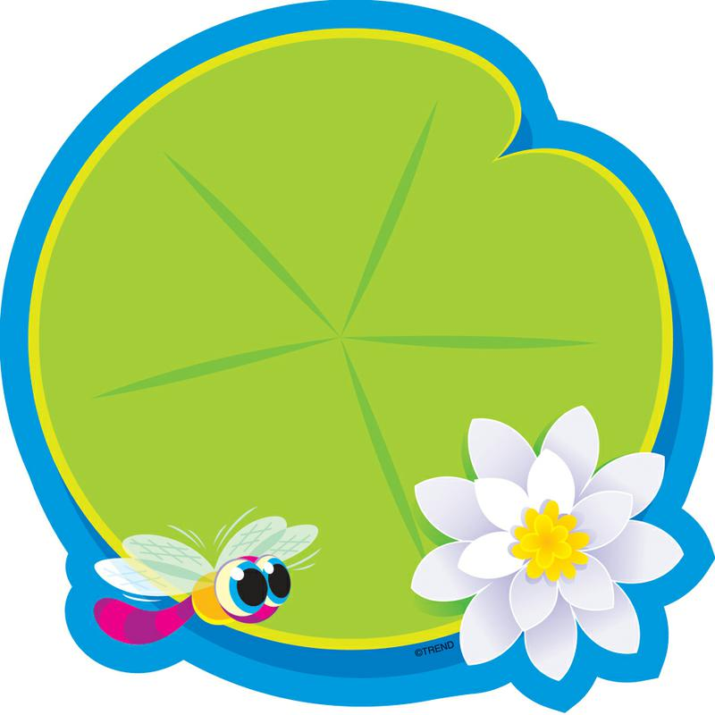 Lily pads clipart clip freeuse stock Free Lily Pad Picture, Download Free Clip Art, Free Clip Art ... clip freeuse stock