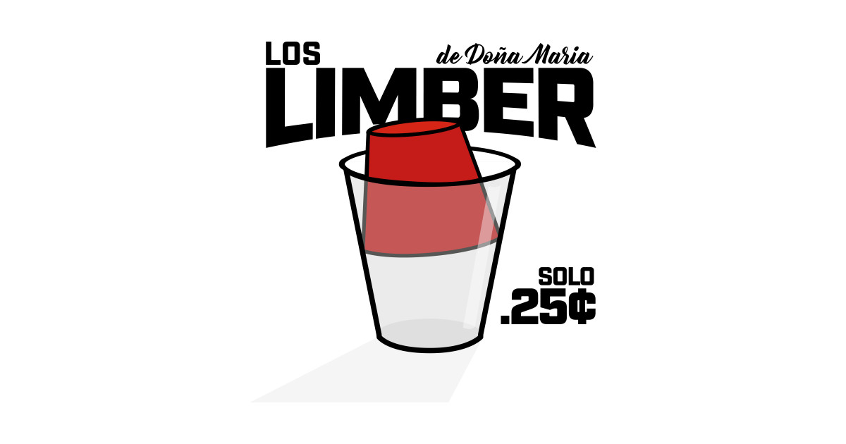 Limbers clipart