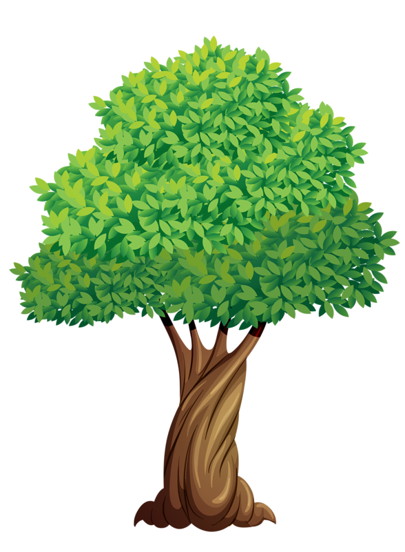 Magical tree clipart jpg freeuse download 3.png | Pinterest | Clip art, Tree leaves and Sunday school jpg freeuse download