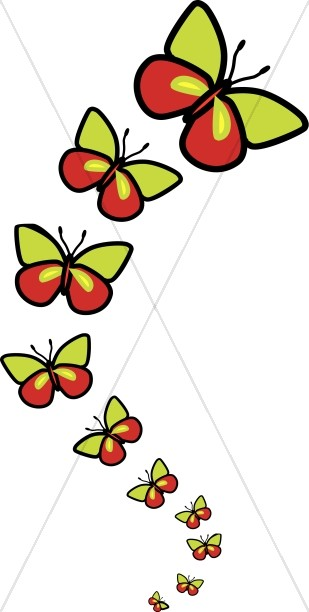Line butterfly clipart royalty free Butterfly Clipart, Butterfly Graphics, Butterfly Images ... royalty free