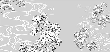 Line drawings of flowers free download svg transparent stock Line drawings of rose flowers free vector download (103,973 Free ... svg transparent stock