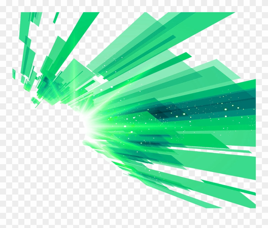 Line effects clipart vector stock Latest Download Art Of Abstract Green Effects Magenta ... vector stock