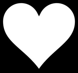 Line of hearts clip art banner transparent Heart Line Clipart - Clipart Kid banner transparent