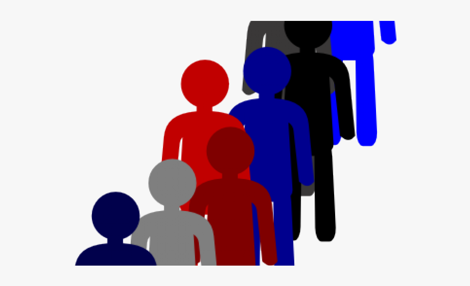 Line of people clipart transparent stock People Clipart Line - Clip Art #2039786 - Free Cliparts on ... transparent stock