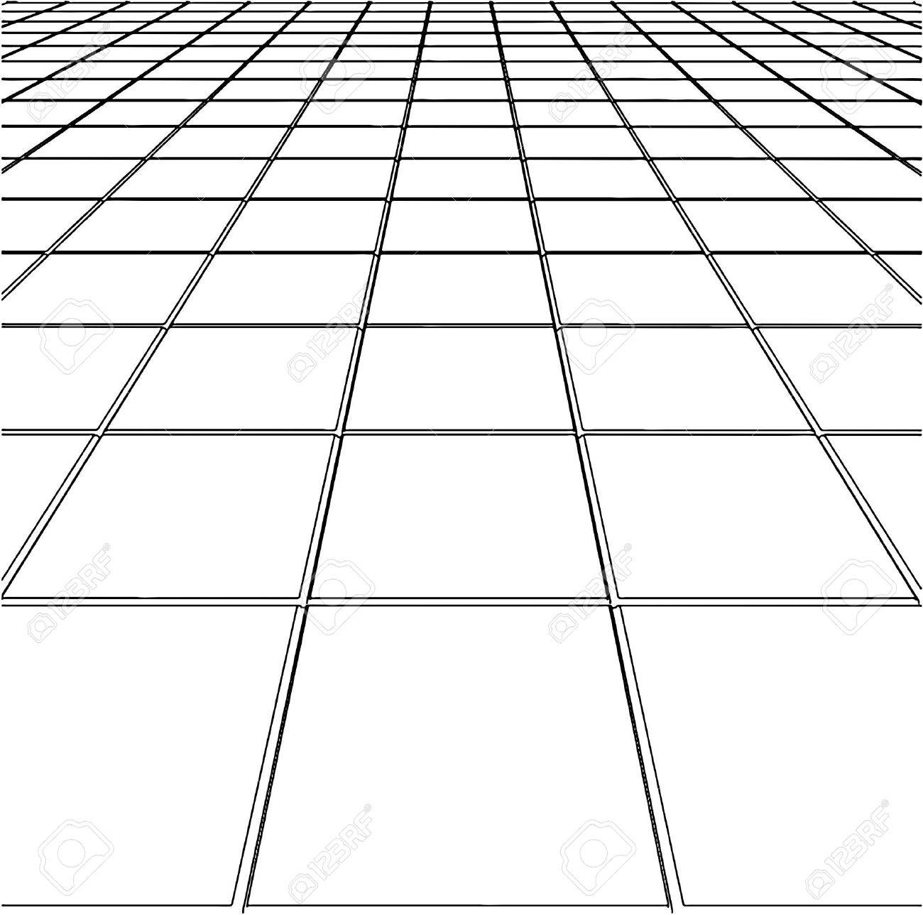 Line on floor clipart black and white jpg free stock Floor clipart black and white 6 » Clipart Station jpg free stock