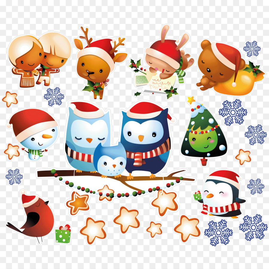 Line sticker clipart free download graphic library library Line Sticker Christmastransparent png image & clipart free ... graphic library library