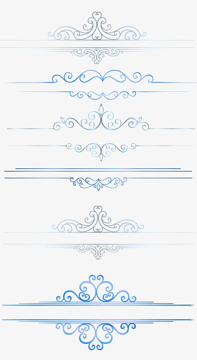 Line texture clipart banner black and white stock Blue Simple Line Border Texture PNG, Clipart, Blue, Blue ... banner black and white stock