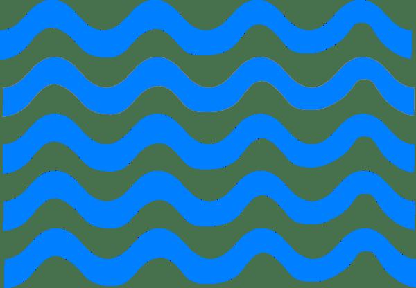 Lineas azules clipart clip transparent Ola con Líneas Azules PNG transparente - StickPNG clip transparent