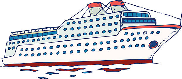 Liner clipart image transparent stock Cruise liner clipart 6 » Clipart Station image transparent stock