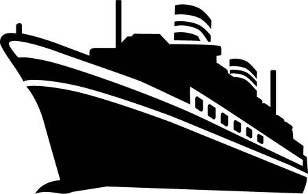 Liner clipart free download Cruise liner clipart 3 » Clipart Station free download