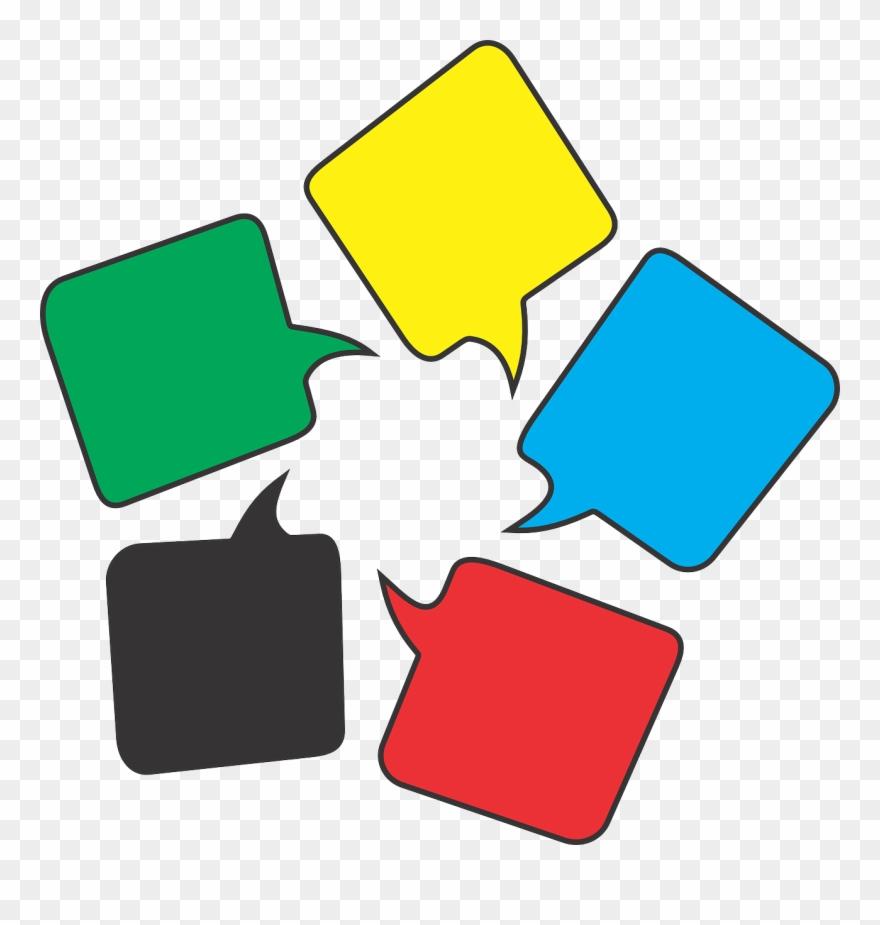 Linguistics clipart picture download Linguistics Careers - Clip Art Messages - Png Download ... picture download