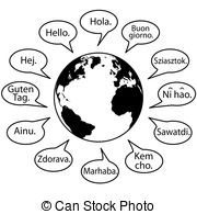 Linguistics clipart png freeuse download Linguistic Clip Art Vector Graphics. 1,452 Linguistic EPS ... png freeuse download