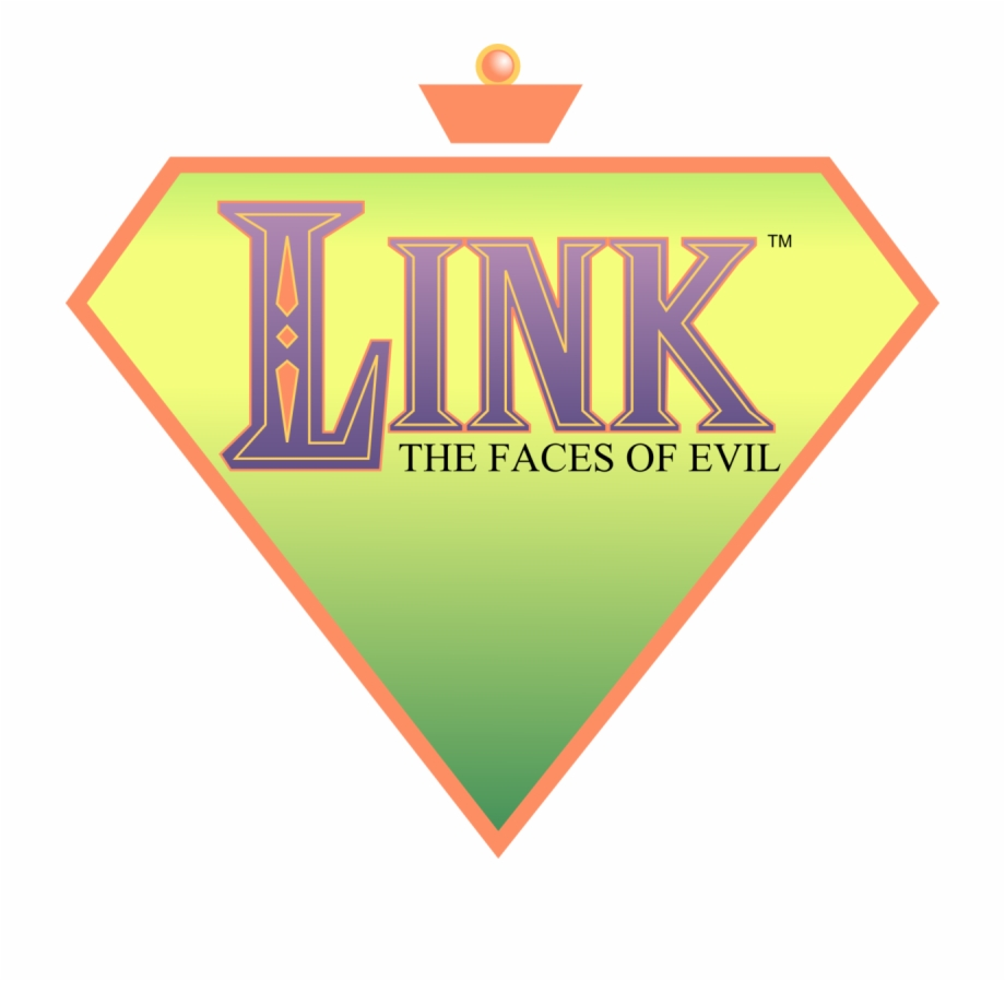 Link the faces of evil clipart banner free Link The Faces Of Evil Logo Free PNG Images & Clipart ... banner free