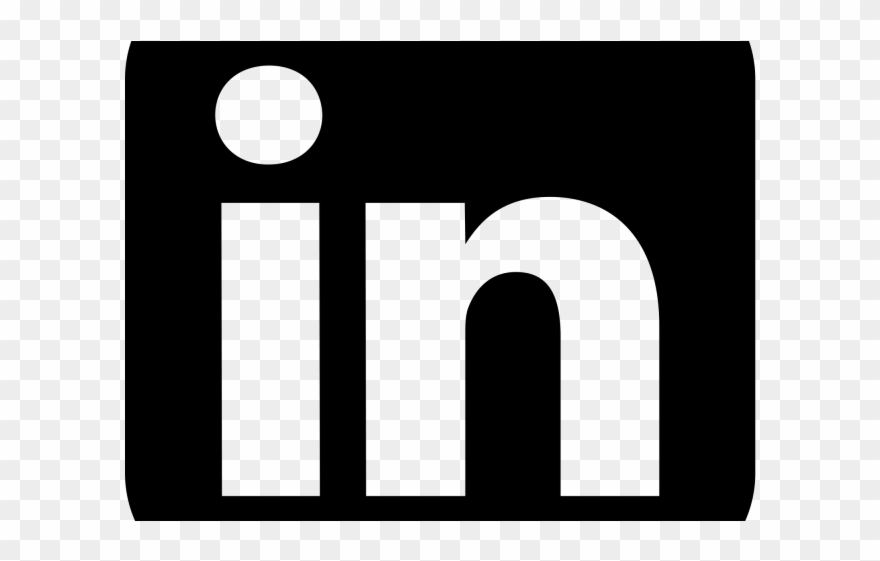 Linkedin ads clipart png library library Linkedin Clipart Linkedin Png Transparent Png (#2942103 ... png library library