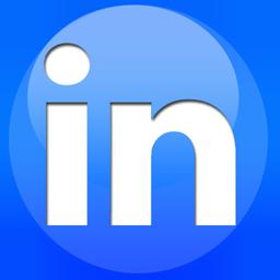 Linkedin icon 32x32 clipart clip art transparent download Linkedin Sphere Icon | Download Social Media Sphere icons ... clip art transparent download